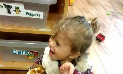 The Toddler Blog- Puppets Come Alive Photo-6