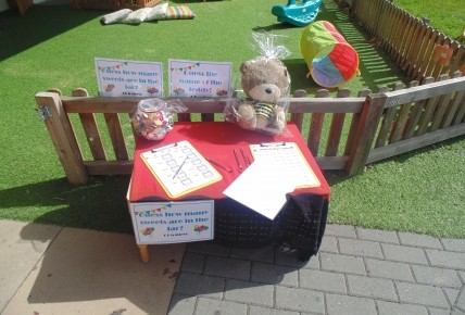Teddy Bears picnic open day event Photo-1