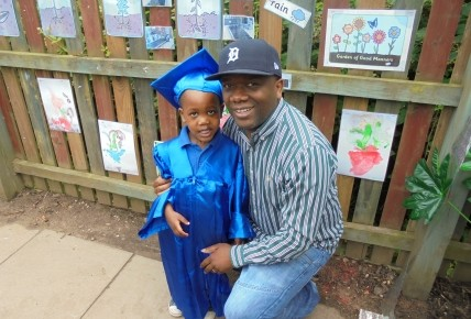 Preschool Graduation Photo-2