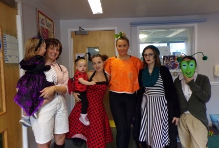Roald Dahl Day Photo-1