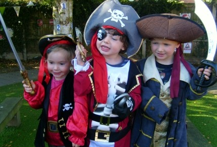 International talk like a Pirate day. Photo-3