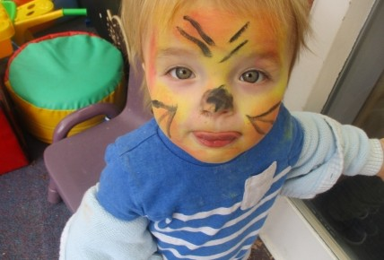 face paint friday  Photo-4