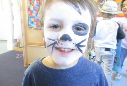 face paint friday  Photo-5
