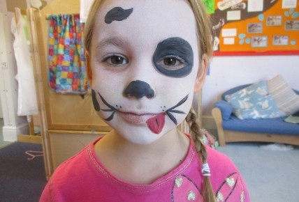 face paint friday  Photo-6
