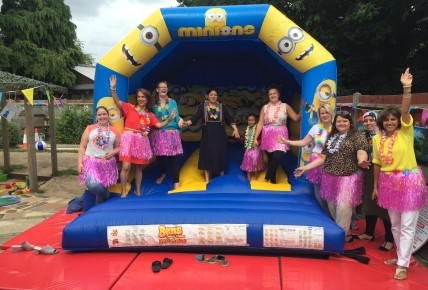 Summer Fete 29th july 2017 Photo-1