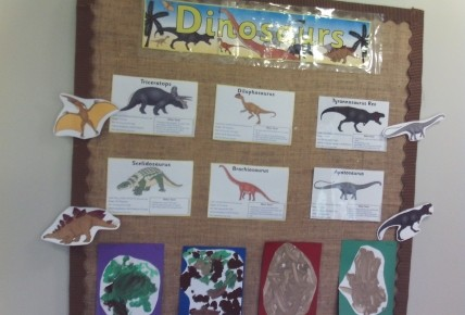 Toddlers have gone Dino-crazy! Photo-2