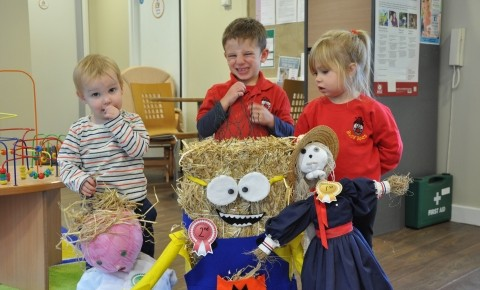 Scarecrow Competition Photo-1