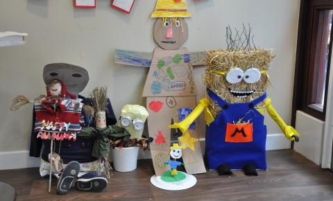 Scarecrow Competition Photo-3