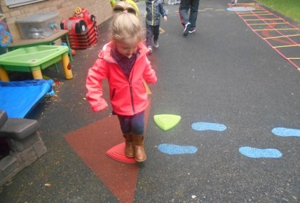 Pre-School Sports Fun Photo-3