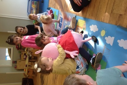 Peppa Pig Fun & Dance  Photo-4