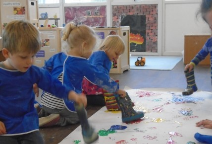 Enrolment Week 18th September 17 Toddler Room Photo-2