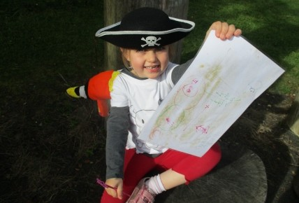 Pirate Day Continued... Photo-3