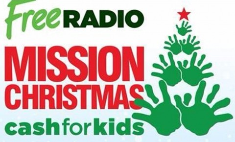 Mission Christmas - Toy donations needed Photo-1