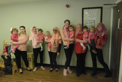 Wear it Pink!  Photo-3