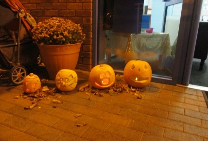 Pumpkin competition Photo-2
