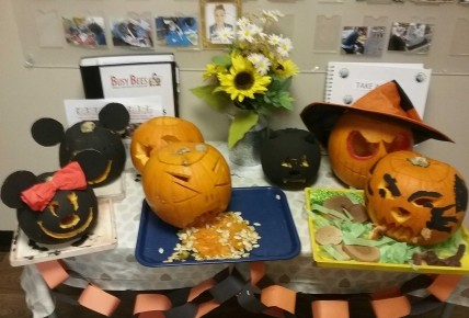 Pumpkin Competition Photo-3
