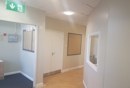 Building work completed  Photo-1