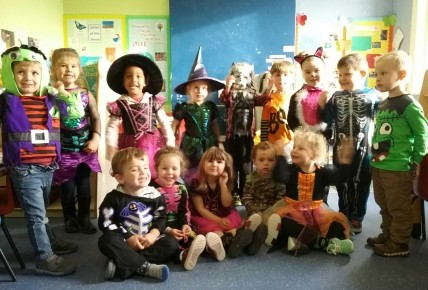 Halloween fancy dress fun Photo-4