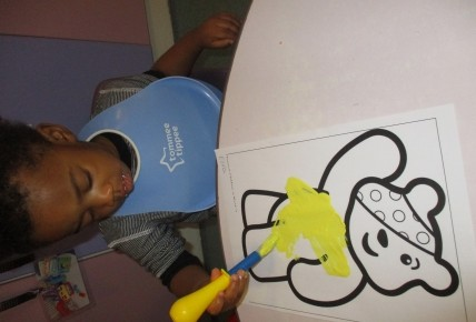Painting Pudsey Photo-2