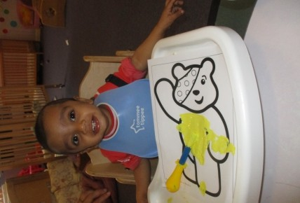 Painting Pudsey Photo-3
