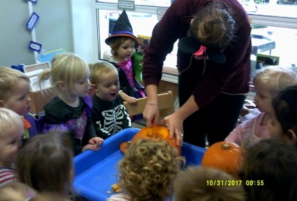 Look at all the Spooky fun we had! Photo-1
