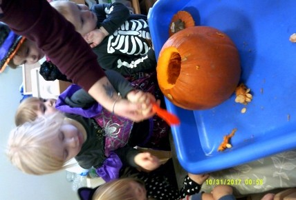 Look at all the Spooky fun we had! Photo-2