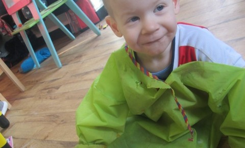 Messy Play Fun Photo-1