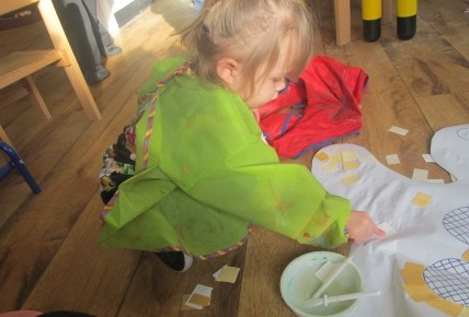 Messy Play Fun Photo-2