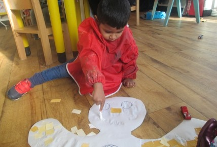 Messy Play Fun Photo-3