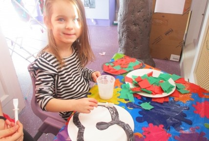 Remembrance Day Crafts  Photo-1