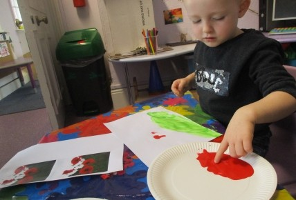 Remembrance Day Crafts  Photo-2