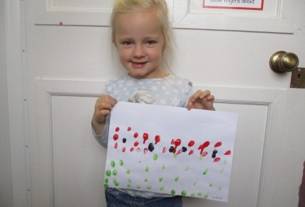 Remembrance Day Crafts  Photo-5
