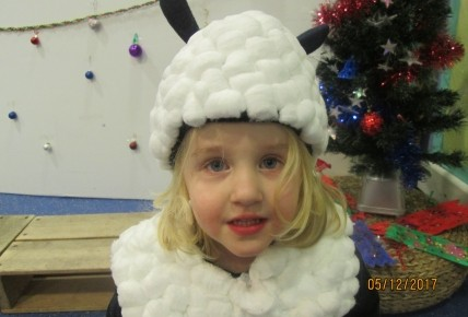 Pre-schools Christmas concert  Photo-1