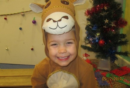 Pre-schools Christmas concert  Photo-3