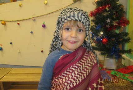 Pre-schools Christmas concert  Photo-4