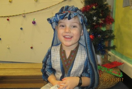 Pre-schools Christmas concert  Photo-6