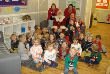 Christmas Party Fun for Tweenies and Pre-School Photo-1