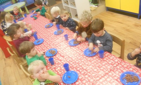 Christmas Party Fun for Tweenies and Pre-School Photo-6