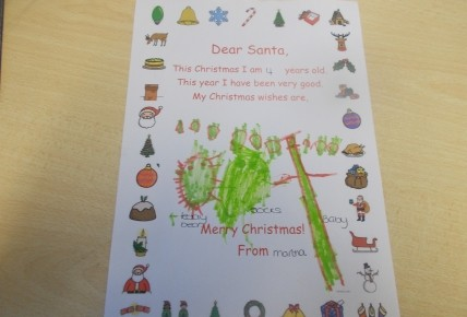 Post a letter to santa Photo-3