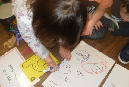 PreSchool Learning their numbers & letters Photo-4