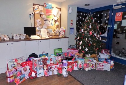 The KidsOut Giving Tree Photo-1