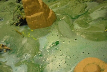 Messy Gloop Play Photo-4
