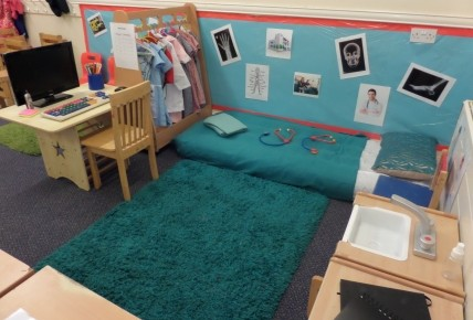 preschool rooms  Photo-2