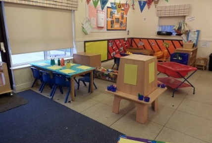preschool rooms  Photo-3