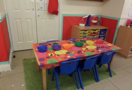 preschool rooms  Photo-4