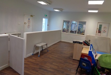 Week 2 of our Refurbishment! Photo-2