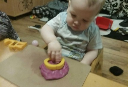 Play Dough Fun Photo-2