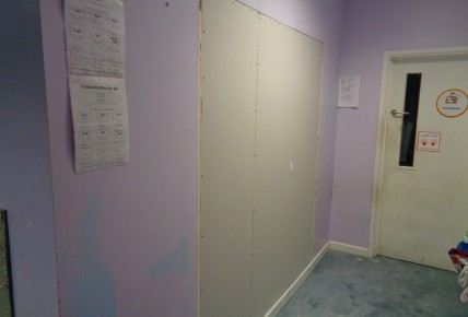 Week 3 of our Refurbishment. Photo-3