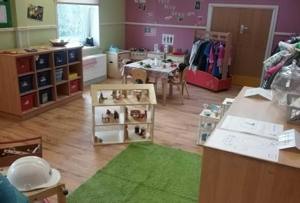 New and exciting changes to pre-school Photo-3