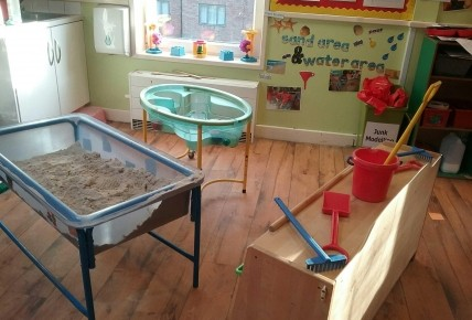 New and exciting changes to pre-school Photo-4